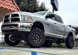 100 Tire And Wheel Packages For Trucks Dodge Ram 2500 S Custom Rim And