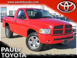 Used Dodge RAM Ram 1500 For Sale In Crystal Lake Hd Video 2005 Dodge Ram 1500 Slt Hemi 4x4 Used Truck For Sale See Dodge Ram Pickup 2500 Review Research New Used Blue Color Trucks Pinterest 2015 Quad Cab Pricing For Sale Edmunds 2016 4500 Cab Chassis Flat Bed Cummins Fresh Diesel 7th And Pattison Yellow Rumble Bee Sale 2017 For In Seattle Area Rt Sport Truck Trucks Joliet Used 02 09 Hard Shell Fiberglass Tonneau Cover Short I Have Seven Truck Ford And Must Go This