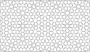 Download Geometric Coloring Pages