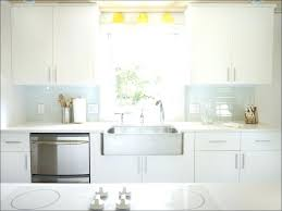 bevelled subway tile backsplash kitchen kitchen marble beveled
