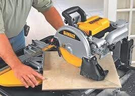 Ridgid 7in Tile Saw With Laser by Best Tile Saw For The Money Top 5 Reviews For 2017 Sharpen Up
