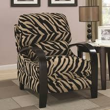 Recliners Zebra Recliner By Coaster | Nice | Printed Accent ... Accent Seating Cowhide Printleatherette Chair Living Room Fniture Costco Sherrill Company Made In America Windmere Chairs Details About Microfiber Soft Upholstery Geometric Pattern 9 Best Recliners 2019 Top Rated Stylish Recling Embrace Coastal Eleganceseaside Accent Chair Nautical Corinthian Prodigy Mink Collection Zebra Print Chaise Toronto Hamilton Vaughan Stoney Creek Ontario