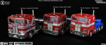 XT_MP-10 Optimus Prime Custom Truck_In Img_05 By Xeltecon On DeviantArt