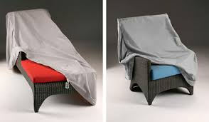 Outdoor furniture covers for Barlow Tyrie furniture