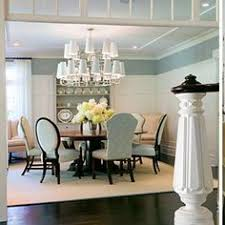 Gorgeous Board And Batten Room Dining