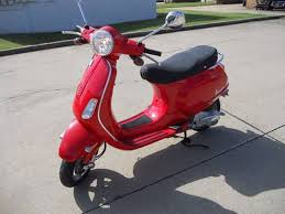 2007 Vespa Lx150 For Sale In Wickliffe OH