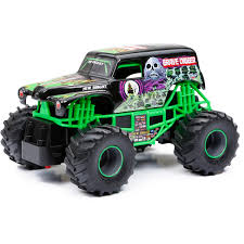 New Bright Monster Jam Radio Control Monster Truck 1:24 Scale ... Big Rc Hummer H2 Monster Truck Wmp3ipod Hookup Engine Sounds New Bright 124 Scale Radio Control Ff Walmartcom Original Muddy Road Heavy Duty Remote Control Vehicles Crawler Supersonic Offroad Vehicle Justpedrive 116 24ghz 4wd High Speed Racing Car Remote Truggy Savage 25 Petrol Radio Car In Eastleigh Gizmo Toy Ibot 24g Whosale Wltoys A959 Electric Rc Cars 4wd Shaft Drive Trucks Traxxas Revo 33 Rtr Nitro Wtqi Blue Tra53097 Feiyue Fy 07 Fy07 112 Off Desert Full Function Pick Up 2pk Community Gptoys S605 With