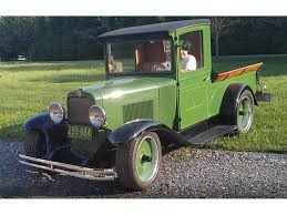 100 1931 Chevy Truck Chevrolet Pickup For Sale ClassicCarscom CC1149747