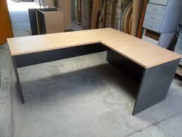 Jesper Office Desk And Return by Wonderful Office Desk Return Used Office Furniture Bsasau Office