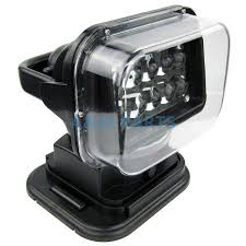 100 Truck Spot Light Aliexpresscom Buy LED Marine Remote Control Light Offroad