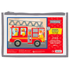 Mudpuppy - Fire Truck Puzzle 12pce | Peter's Of Kensington Amazoncom Melissa Doug Fire Truck Wooden Chunky Puzzle 18 Pcs First Grade Garden Health Explore Tubs Safety Alphabet Puzzle Educational Toy By Knot Toys Notonthehighstreetcom Small 4 Piece Vehicle Travel With Easy Builderdepot Buy Vehicles Online At Low Prices In India Amazonin Floor Kids Cars And Trucks Puzzles Transporter Others Creative Educational Aids 0770 5 And New Mercari Buy Sell Antique San Francisco Jigsaw Of The Game Emergency Cartoon Youtube
