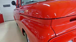 Ford Unibody Big Back Window