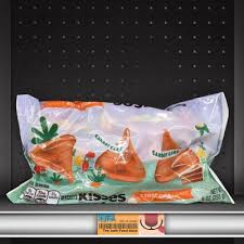 Pumpkin Spice Hershey Kisses Walmart by Mint Truffle Hershey U0027s Kisses The Junk Food Aisle