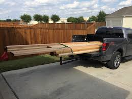 100 Ford Truck Beds Who Says The 512 Foot Bed Is Useless F150 Forum