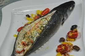 recette de cuisine avec du poisson comment désarêter un poisson par le dos bar farci à la ricotta
