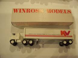 KNAPE & VOGT MANUFACTURING GRAND RAPIDS MI TRACTOR TRAILER WINROSS ... 164th Winross Ford Truck With Twin Pup Preston Trailers Buy Service Star Tractor Trailer Winross Mib Die Cast 164 Nestle Nesquik Dicast 1886199234 And Pepsicola Historical Series 9 1 64 Ebay Inventory For Sale Hobby Collector Trucks 1985 F600 Feedlot Toy Farmin Llc Presents Farm Toys Moretm Cargo Tnt America 1982 Pepsi Free White 9000 Pepsi Pinterest My New M2 Hobbytalk Howard Johnson Thursdays Chicken