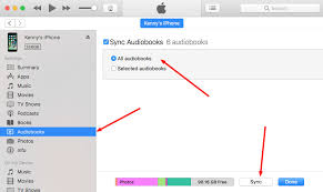 How to Add AudioBooks to iPhone The Final Frontier of Syncing