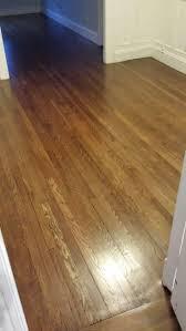 Applying Minwax Polyurethane To Hardwood Floors by Special Walnut Stain On Oak Walnut Floors Special Walnut