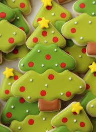 Christmas Tree Cookie Sugarbelle 2