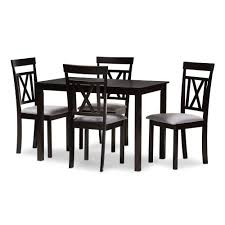 Wholesale Dining Set | Wholesale Dining Room Furniture | Wholesale ... Zipcode Design Alesha Side Chair Reviews Wayfair Baxton Studio Reneau Modern And Contemporary Gray Fabric Three Posts Kallas Upholstered Ding John Thomas Windsor From 9900 By Danco Chairs The Home Depot Canada Cheap Kid Wood Table And Set Find Dcg Stores Buy Espresso Finish Kitchen Room Sets Online At Overstock Michelle 2pack Shop Nyomi Of 2 Christopher Knight Creggan Joss Main