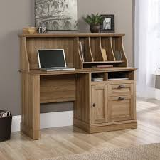 Shoal Creek Desk With Hutch by Barrister Lane Computer Desk With Hutch Set Ps1115 Sauder