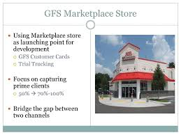 100 Gfs Trucking We Want To Grow With You Ppt Download