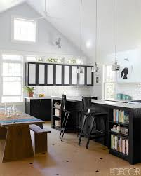 White Kitchen Design Ideas Pictures by 20 Black And White Kitchen Design U0026 Decor Ideas