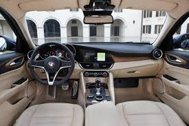 Alfa Romeo Giulia now on sale in Australia from $59 895