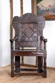 Durham Carved Oak Armchair | Antiques, Armchair, Antique Chairs Details About Copper Grove Taber Oak Carved Rocker Chair 25 X 3350 4 Danish Carved Oak Armchair Dated 1808 Bargain Johns Antiques Victorian Antique Rocking Vintage Childs Rocking Chair Ssr Childs Hand Elephant In So22 Sold Era With Leather 1890s Ornate Lift Glastonbury Armchair 639070 Larkin Soap Company Ribbon Back Wainscot Second Half 17th Century Isolated