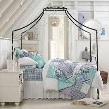 bohemian bed skirt o