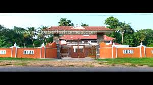 New Boundary Wall Design In Kerala And Home Ideas Trendy Compound ... Boundary Wall Design For Home In India Indian House Front Home Elevation Design With Gate And Boundary Wall By Jagjeet Latest Aloinfo Aloinfo Ultra Modern Designs Google Search Youtube Modern The Dramatic Fence Designs Best For Model Gallery Exterior Tiles Houses Drhouse Elevation Showing Ground Floor First