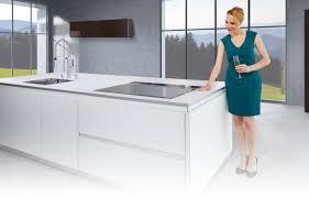 küchenfront reinigen pflegetipps für verschiedene materialien