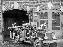 Antique Fire Truck Returning To Utica For History Tour | News ...