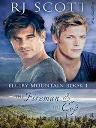 Cover Image Of The Fireman And Cop