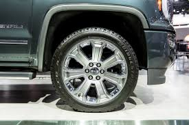 2016 GMC Sierra Denali Ultimate Revealed | GM Authority Gmc Truck Wheels Chevy Kodiak Topkick 45500 Alcoa Alinum Wheels Buy 22x9 Chrome Sierra Style Set Of 4 22 Rims Fit Cadillac 28 Inch Wheels Rentawheel Ntatire Single For 12018 2500hd 35 Lift Kit Tuff Country 13085 2014 3500 Hd Denali Dually With 26 American Force 2018 3500hd Indepth Model Review Car And Driver 1500 Baller S116 Gallery Mht Inc 20x9 Wheel Fits Gm Trucks Satin Black 20 Rim 5668 28in Dub Exclusively From Butler Tires