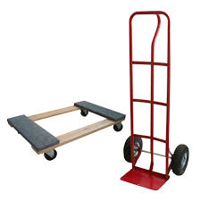 99 Truck Tools Buffalo 600 Lb Capacity Heavy Duty Dolly And 1000 Lb