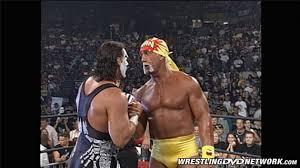 Halloween Havoc 1999 Hogan Sting by Throwback Thursday A Wwe Network Birthday Tribute To Hulk Hogan