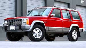 100 Laredo Craigslist Cars And Trucks The Perfect Jeep Cherokee XJ Has Sold For 16250