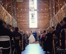 Venue Wedding Style Religious Rustic Ceremony All Barn Charm Church Country Decor Lights Reception Theme Venues Winter Get Wed White Place