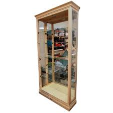 lighted curio cabinet by howard miller ebth
