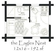 Dining Room Floor Plan One Kitchen Living Plans