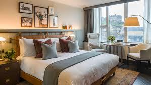 100 Kimber Hotel Kimpton Charlotte Square In Edinburgh City Centre