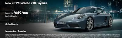 New & Used Luxury Porsche Vehicles | Dealer Serving Houston ...