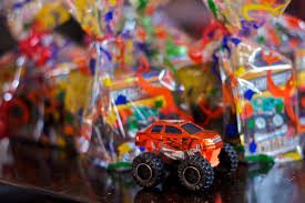100 Tonka Truck Birthday Party Supplies Gallery Favors Homemade Decor