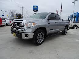100 Trucks Unlimited San Antonio 2016 Toyota Tundra 2WD Truck SR5 In TX New Braunfels