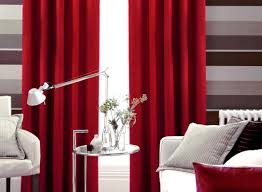 Lined Curtains For Bedroom by Curtains For French Doors Uk Best 25 Bay Window Curtain Rail