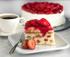 dessert au mascarpone marmiton gâteau aux fraises recette de gâteau aux fraises marmiton