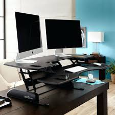 Uplift Standing Desk Australia by Stand Up Desks Ikea Knotten Standing Desk Ikea Pretty Good
