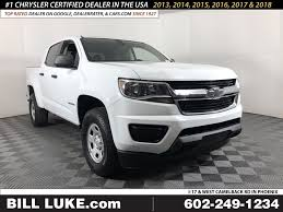 100 Craigslist Phoenix Cars Trucks Sale Chevrolet Colorado For In AZ 85003 Autotrader