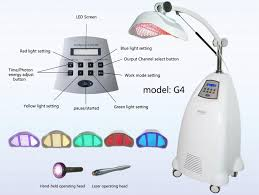 Portable Pdt n Dynamic Therapy Skin Care Led Light Therapy